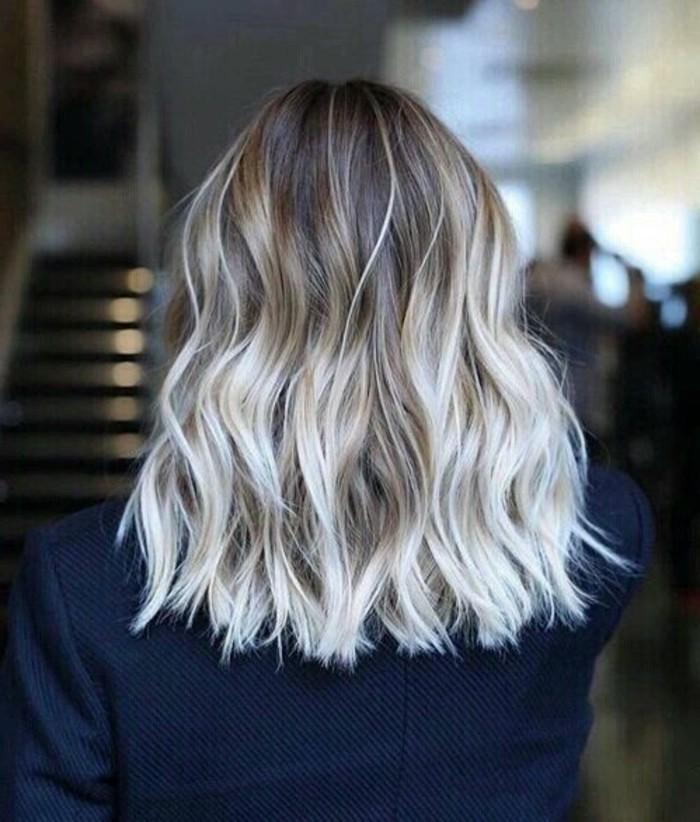 Le Blond Cendr 233 La Coloration Pr 233 F 233 R 233 E Des Femmes