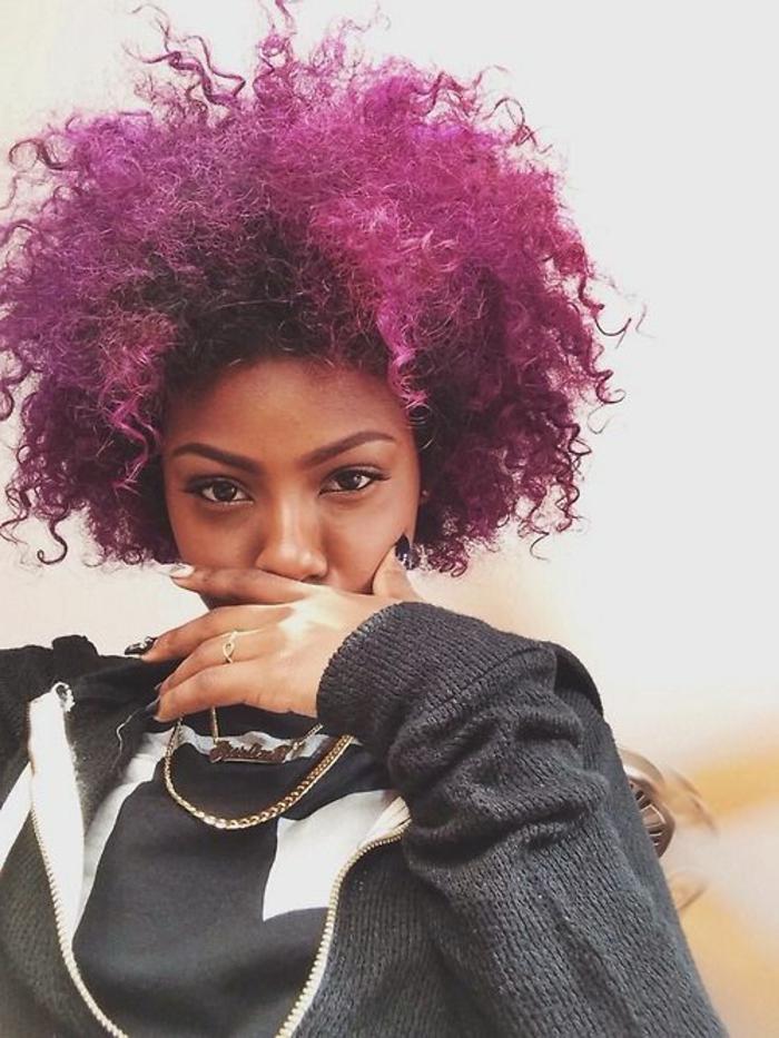 Coiffure afro coloration votre nouveau blog l gant la for Salon de coiffure pour cheveux afro