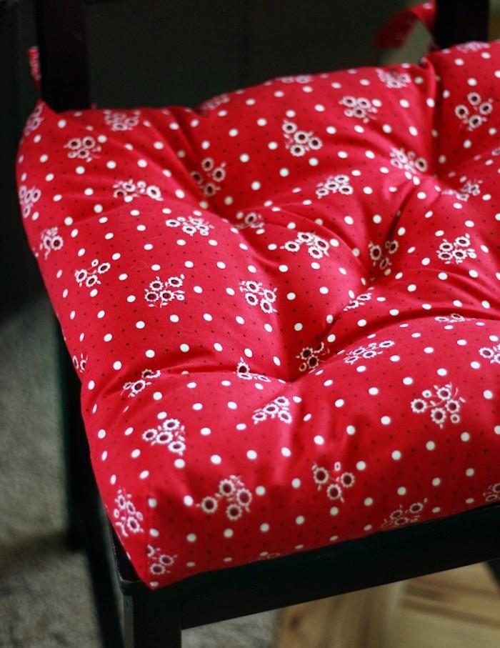 coussin de chaise coussins de chaises galette galettes deco