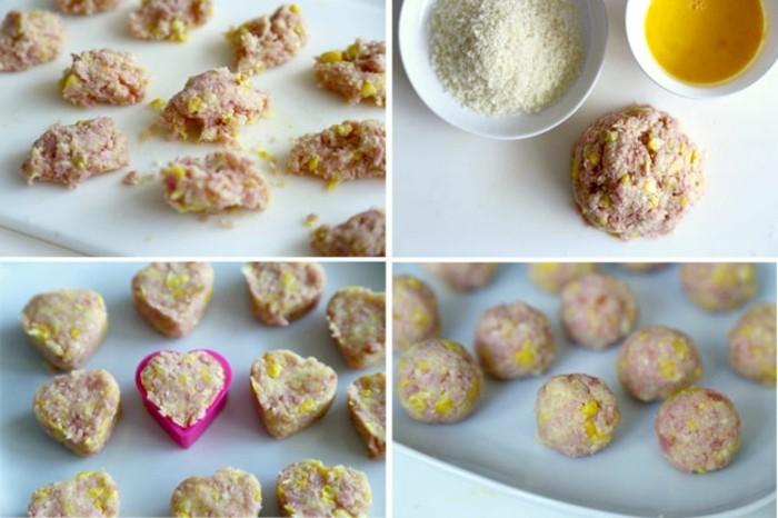 croquette-de-pomme-de-terre-au-fromage-utiliser-des-formes-coeurs