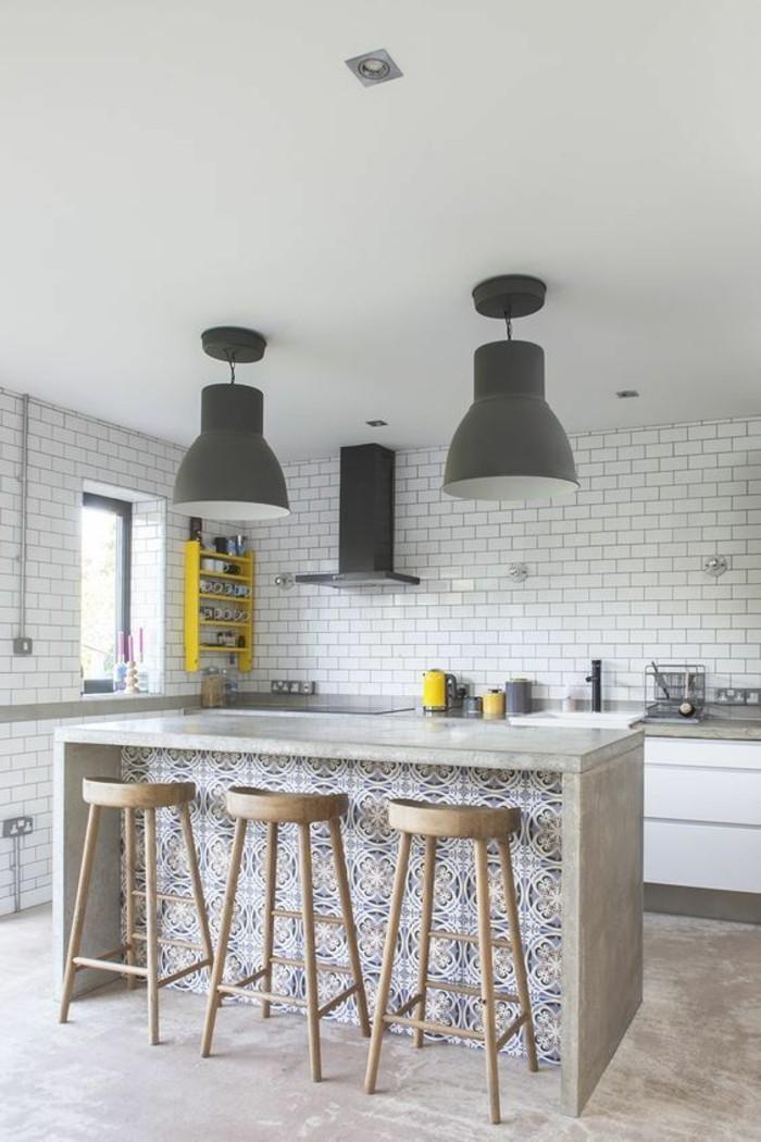 ▷ 1001+ idées pour une cuisine relookée et modernisée