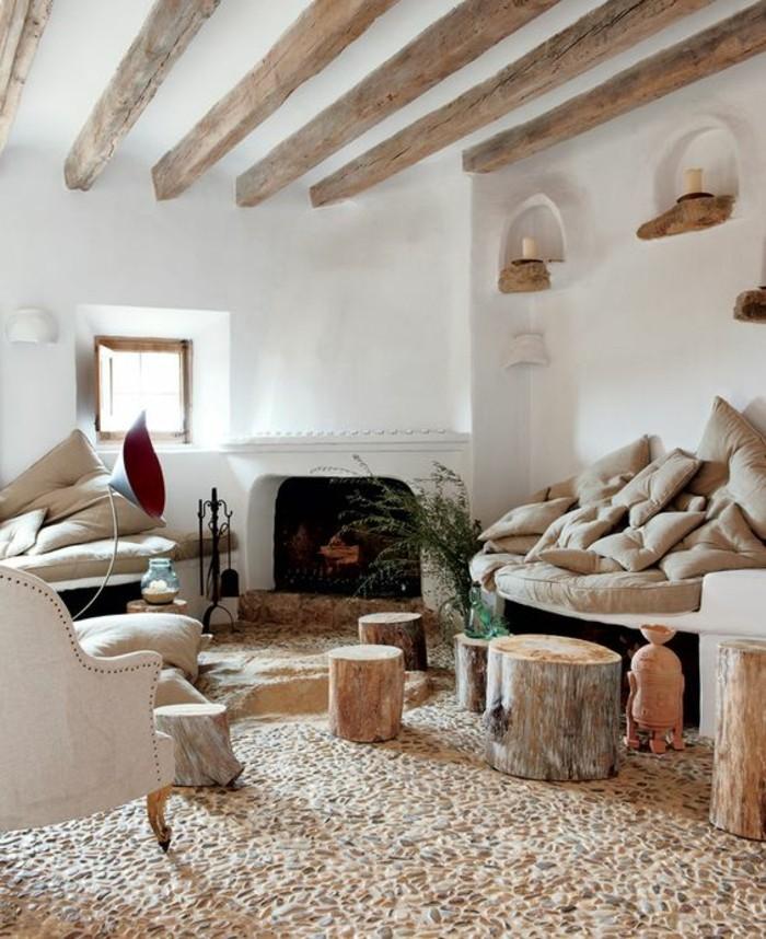 customiser-une-cheminee-en-blanc-total-avec-partie-superieure-arrivant-au-plafond