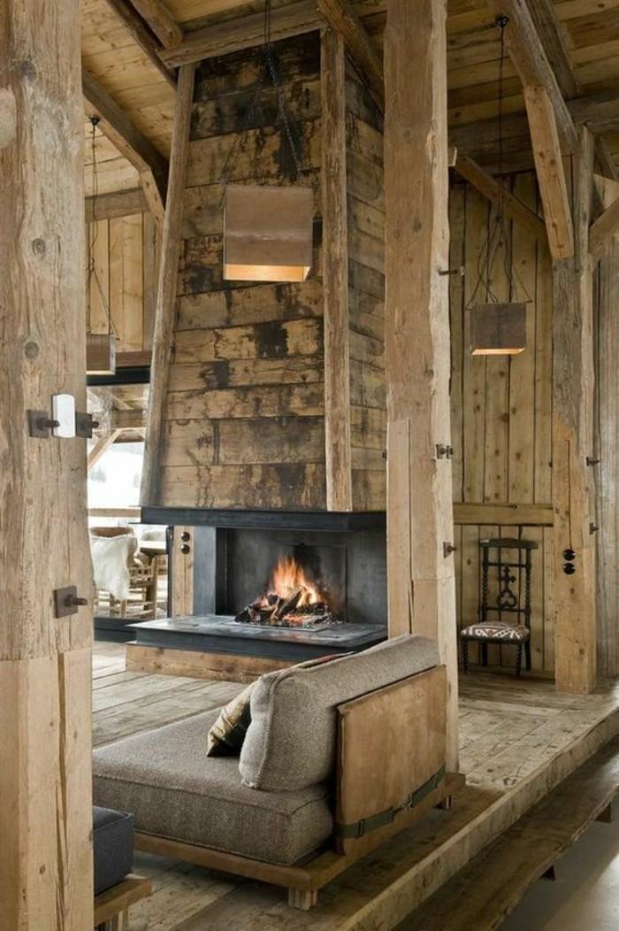 customiser-une-cheminee-pour-une-grange-en-bois