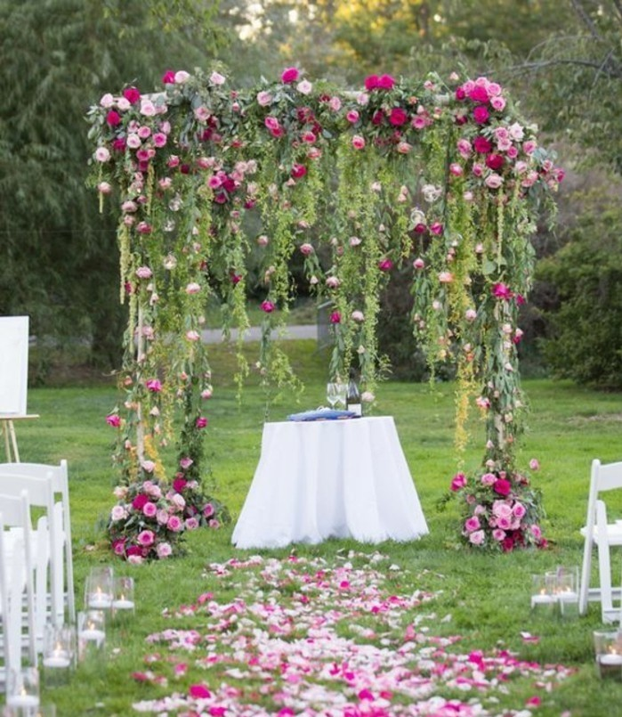 déco-de-mariage-jardin-arche-fleurie-mariage