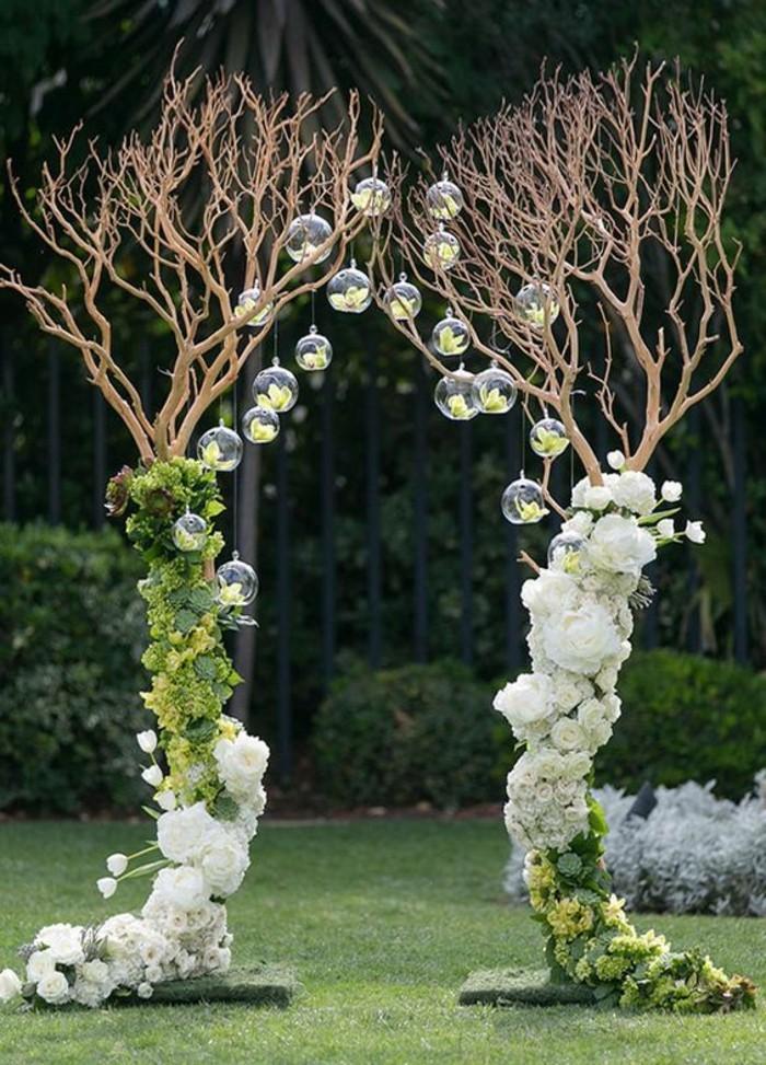 décoration-arche-mariage-insolite-idée-originale-pour-le-mariage