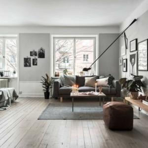 Comment aménager un studio - astuces en 58 photos