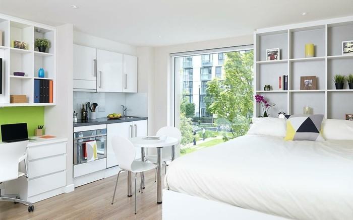 deco-appartement-studio-lumiere-naturelle-vue-sur-le-jardin