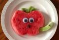 La sculpture sur fruits et légumes – l'art délicieux en plus de 90 photos