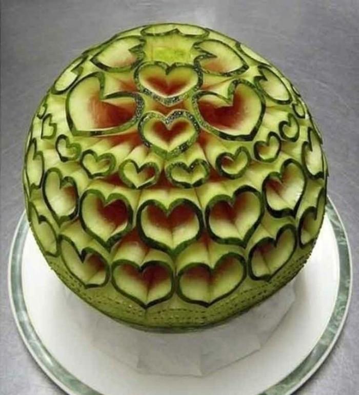 deco-fruit-jolies-figurines-en-melon-d'eau-art-nourriture