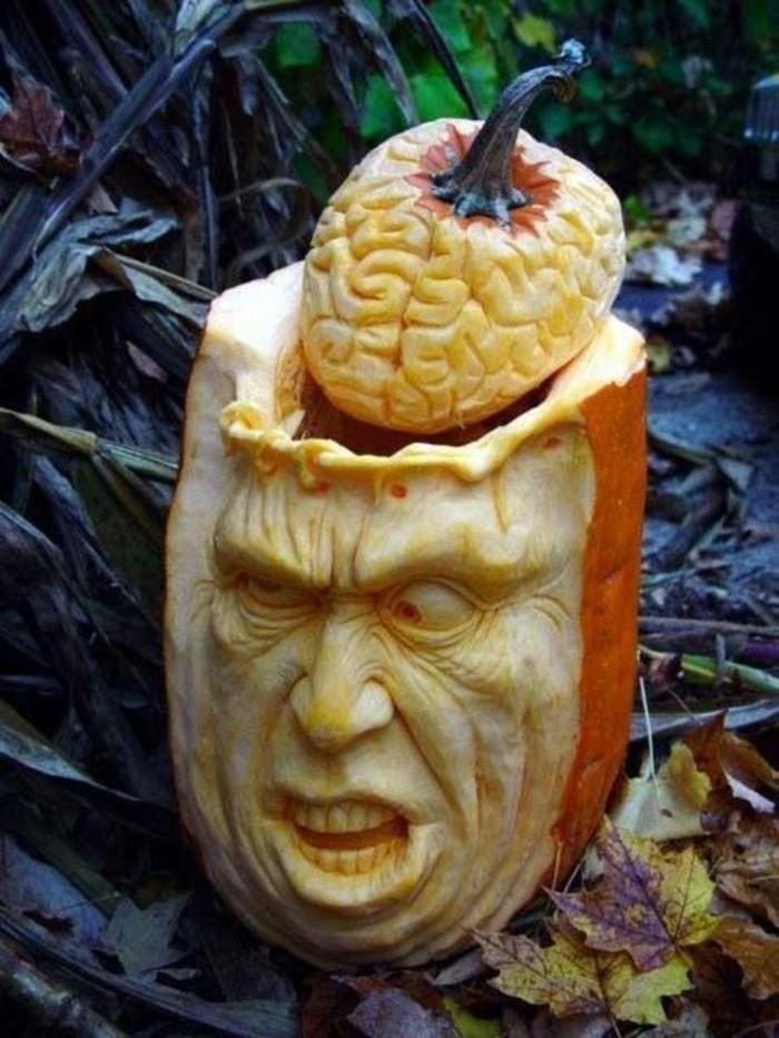 deco-fruit-visage-sinistre-deco-d'halloween