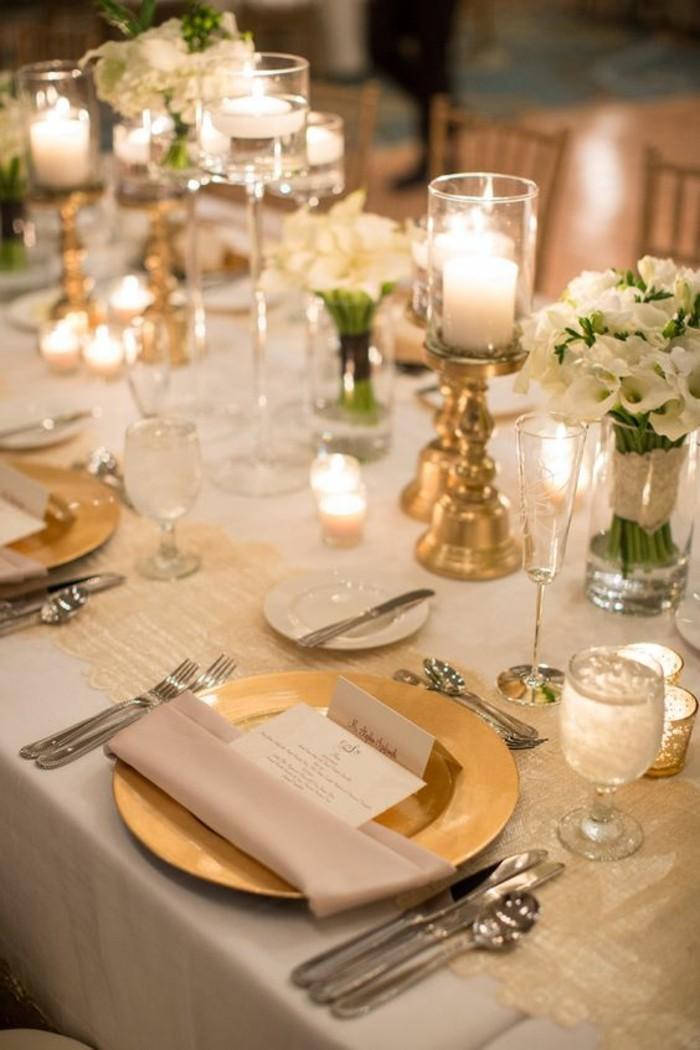 Idées pour la décoration de votre mariage pastel