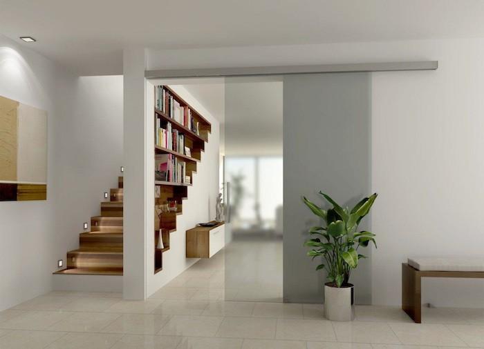 etageres-murales-rangement-dans-mur-bibliothqee-en-escalier-en-bois