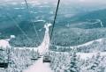 Les secrets de la montagne enneigée – paysages et aventures d'hiver