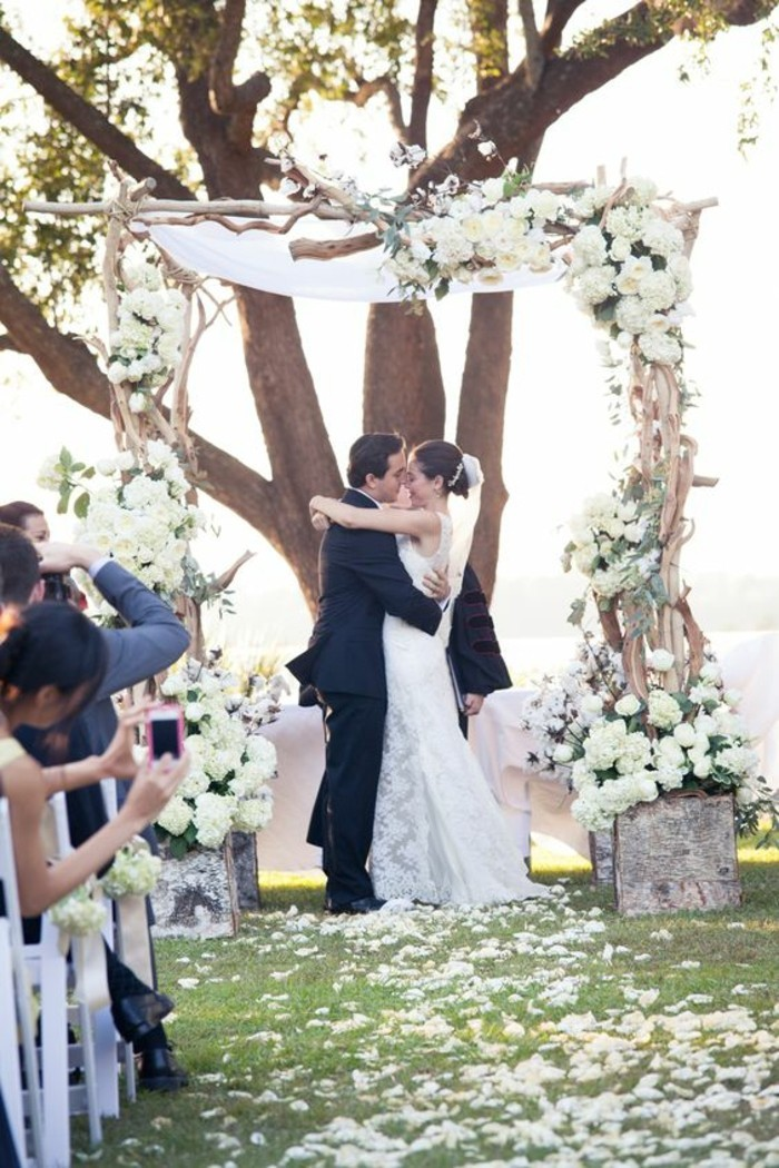 arche-de-mariage