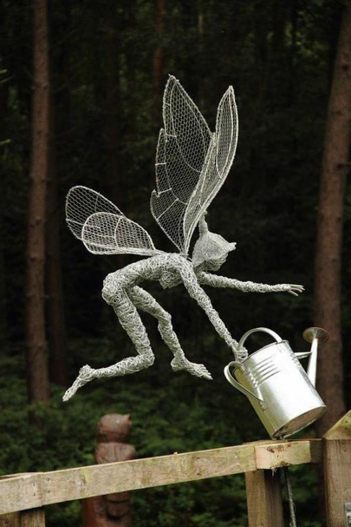 fabrication-fil-de-fer-un-magicien-qui-peut-voler