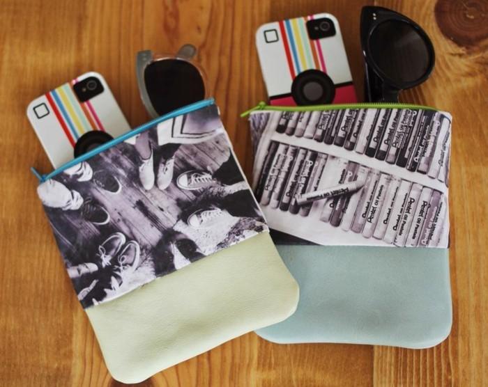 faire-des-pochettes-customisées-de-photos-idée-cadeau-pour-sa-meilleure-amie-a-faire-soi-meme