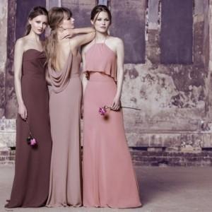 Une robe pastel pour mariage - comment s'habiller avec style pour le mariage de vos amis