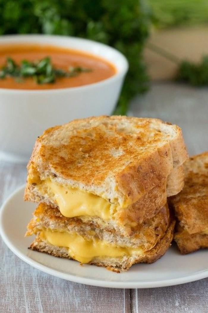 fromage-végétal-préparer-des-tartines-avec-fromage-végétarien