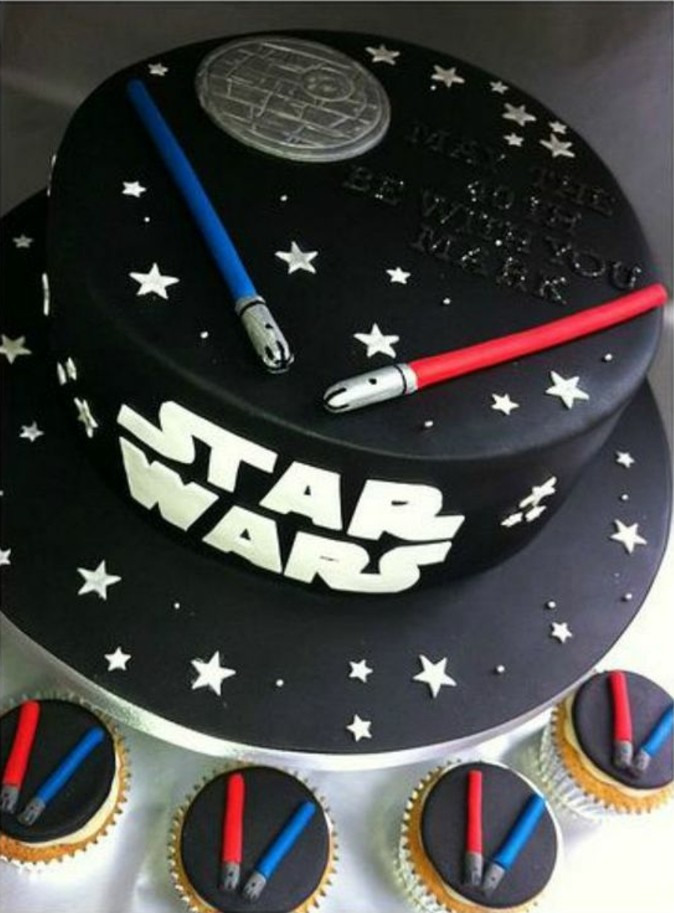 gateau-star-wars-comment-organiser-une-fête-star-wars