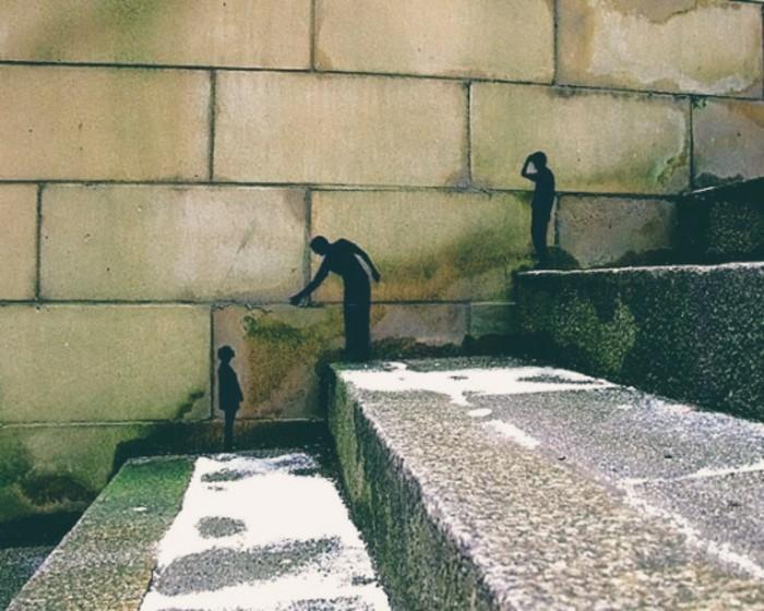 graffiti-en-mousse-miniscule-escalier-art-urbain