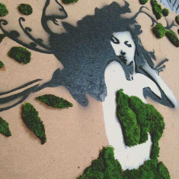 graffiti-original-en-mousse-vegetale-art-urbain