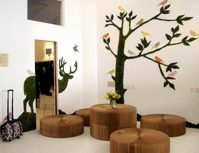 grafiti-en-mouss-joli-arbre-decoration-murale-idee-originale-pour-linterieur