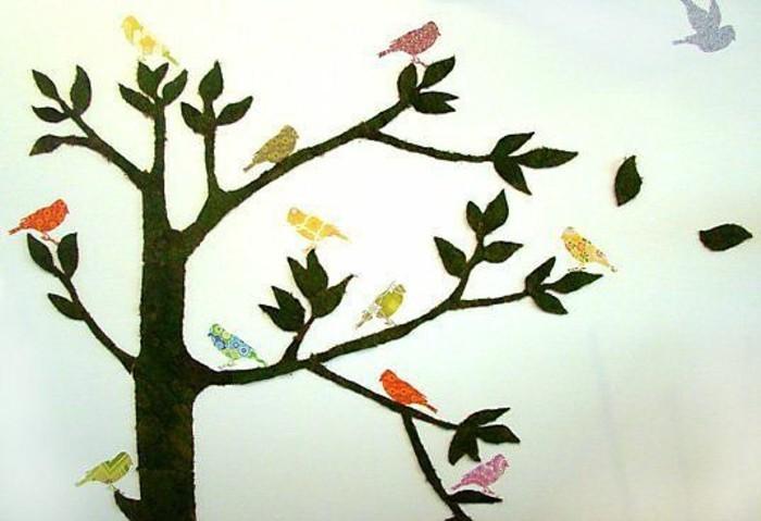 grafiti-en-mouss-joli-arbre-decoration-murale