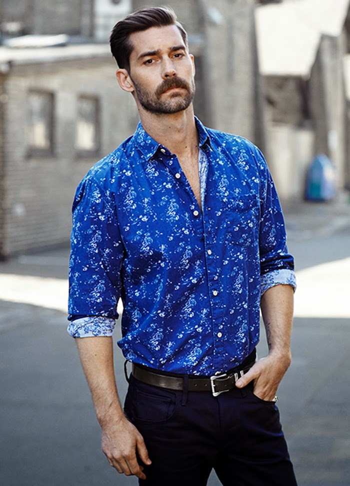 grosse moustache années 80 mercury queen hipster vintage barbe homme