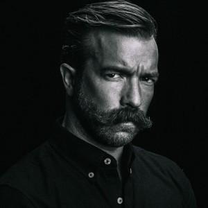 La moustache homme - en 2017, elle vous ira au poil !