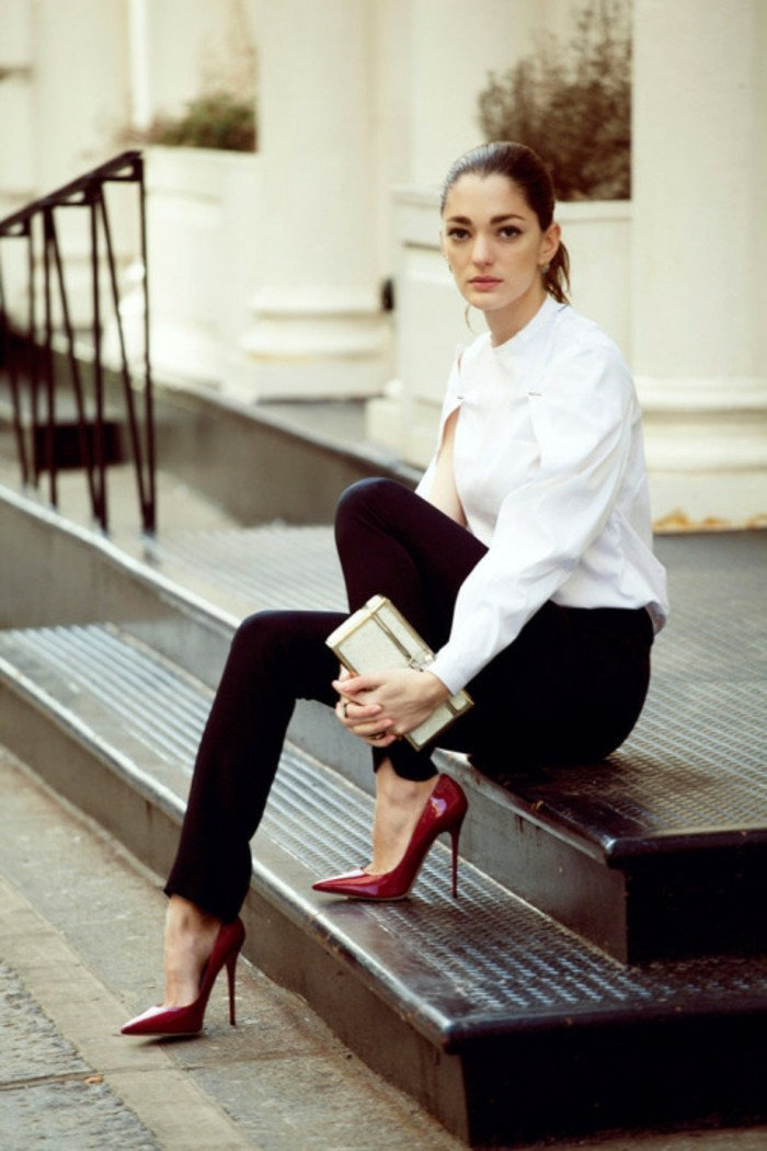 habille-classe-femme-comment-s-abiller-style-femme-classe-chaussures-talon