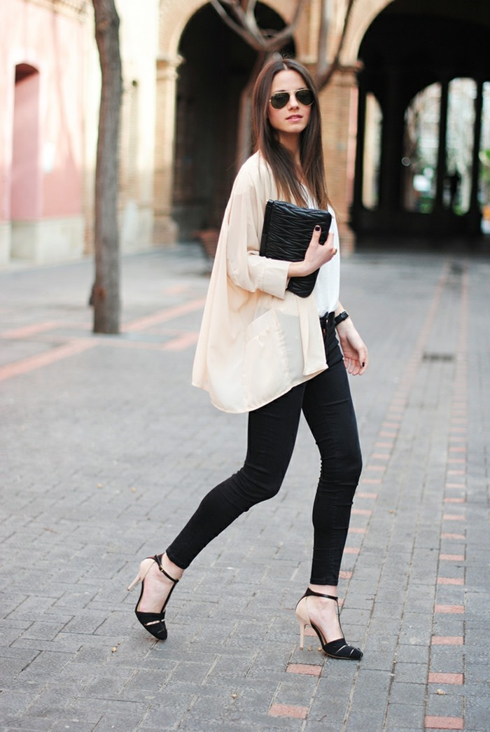 habille,classe,femme,comment,s,abiller,style,femme,