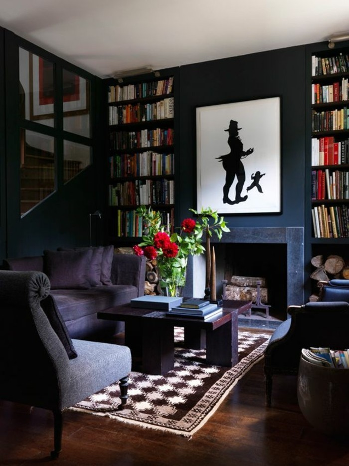 habiller-une-cheminee-ancienne-decor-baroque