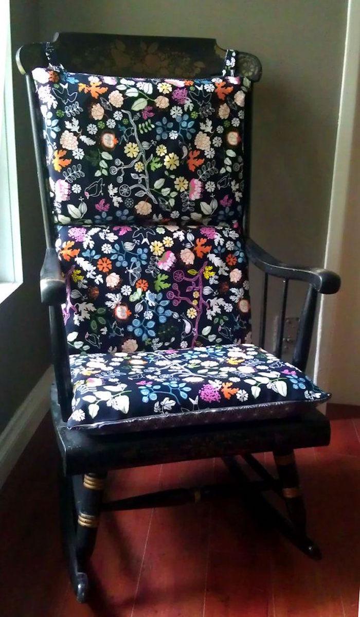 housse protege chaise déhoussable coussins de chaises