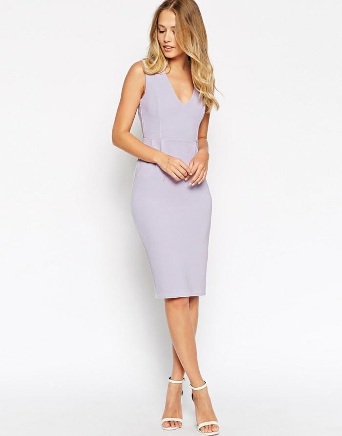 1001 id es pour la robe pastel pour mariage trouvez les for Robes de demoiselle d honneur turquoise pour mariage sur la plage