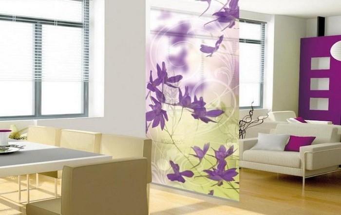 idees-separation-pieces-design-rideau-original-pour-separer-salon-salle-a-manger-plaque-suspendu-amovible