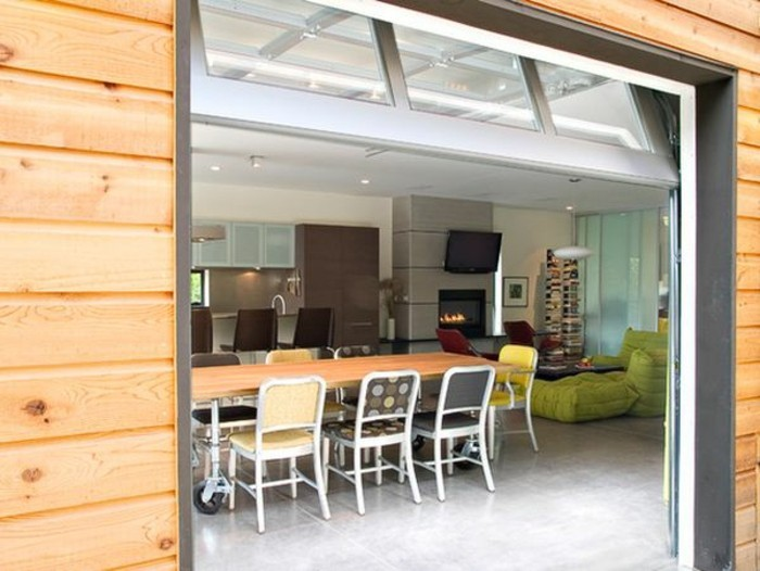 idee-amenagement-garage-surprendre-vos-hotes-table-en-bois