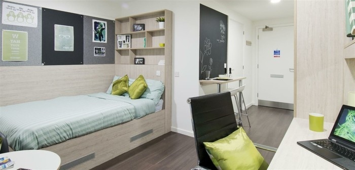 Comment am nager un studio astuces en 58 photos - Idee deco appartement etudiant ...