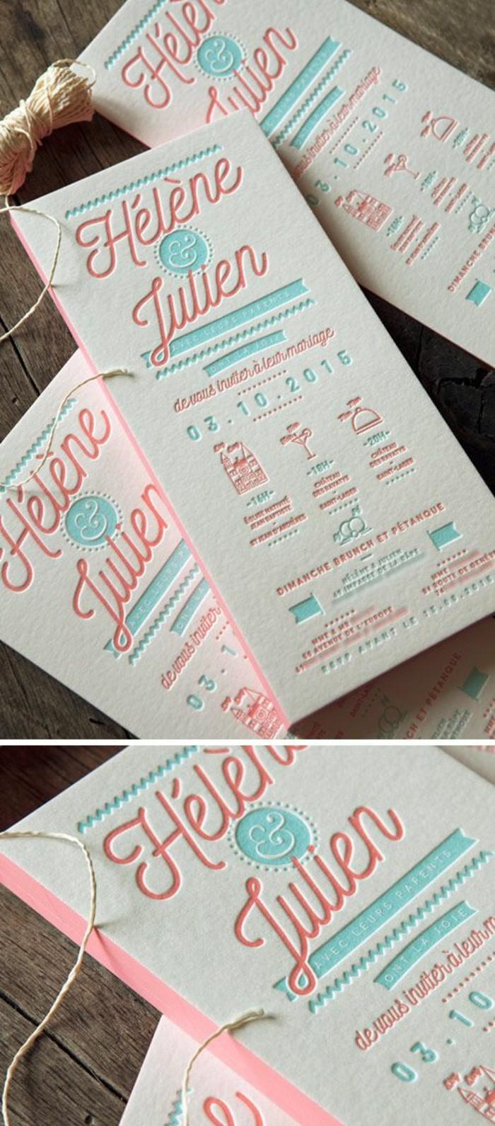invitation-cool-pour-mariage-des-couleurs-pastel-idee-deco-mariage