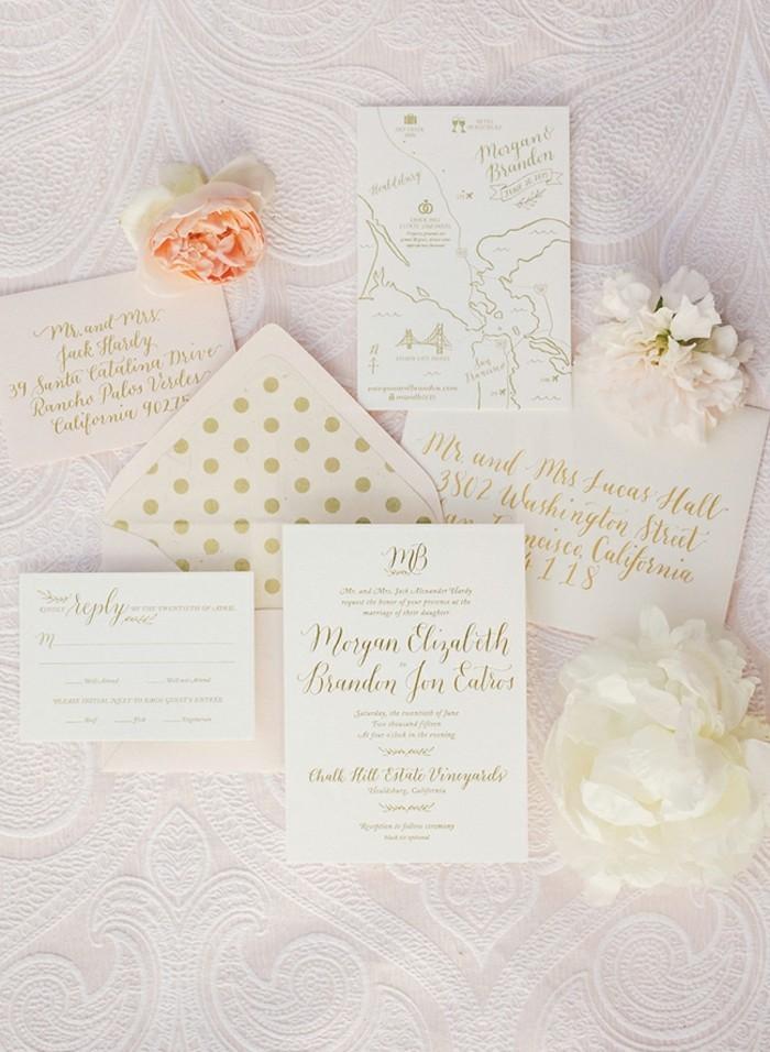 inviteation-carte-deco-mariage-romantique-mariage-pastel-simples-en-blanc