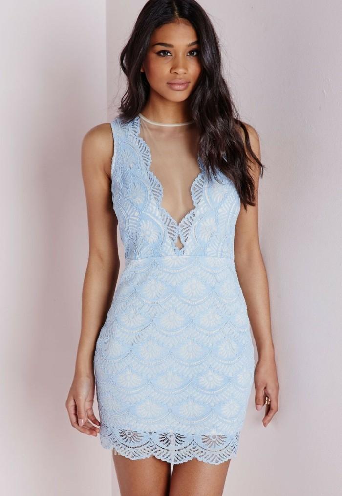 1001 id es pour la robe pastel pour mariage trouvez les for Robe de demoiselle d honneur mariage de plage