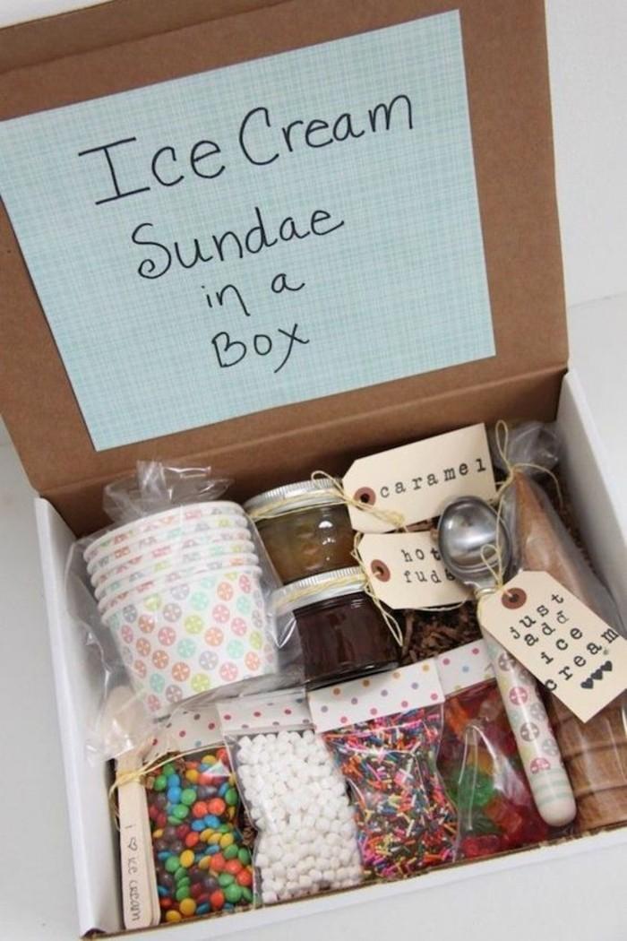1001 id es de cadeau fabriquer pour sa meilleure amie for Idee cadeau pour la maison