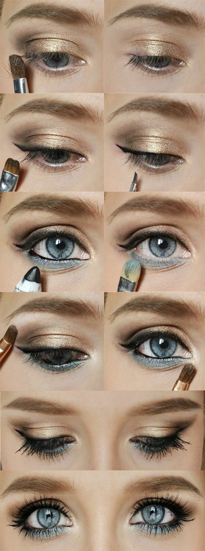 maquillage-chat-femme-tuto-maquillage-cat-eye-tutoriels-faciles