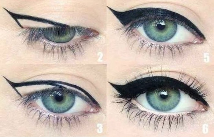 maquillage-chat-simple-comment-tracer-le-crayon-a-cils