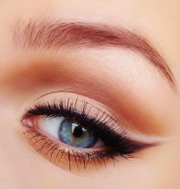 maquillage-oeil-de-chat-utiliser-des-couleurs-nudes-pour-realiser-un-maquillage-style