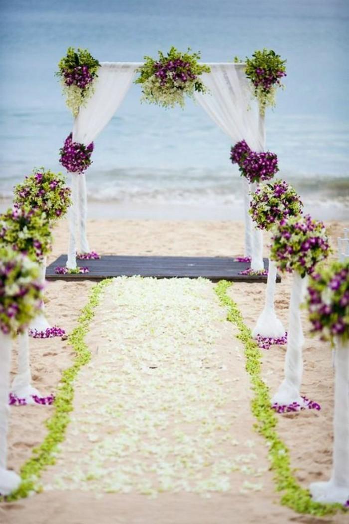 mariage-en-pleine-air-idée-pour-une-jolie-arche-mariage