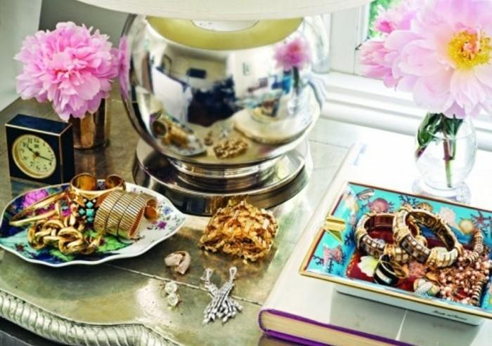 mettres-ses-bijoux-dans-des-assiettes-a-jolis-motifs-art-japonais-idee-comment-fabriquer-un-porte-bijoux
