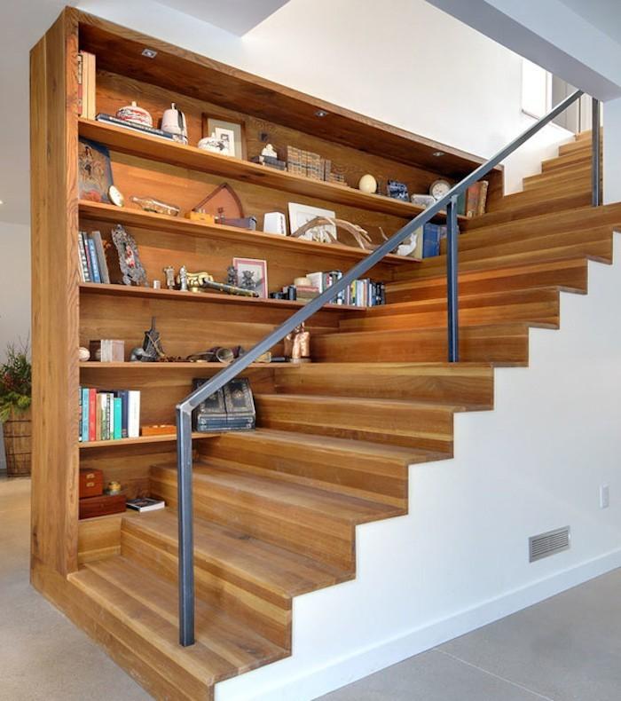 meuble-escalier-bibliotheque-bois-massif-cube-mural