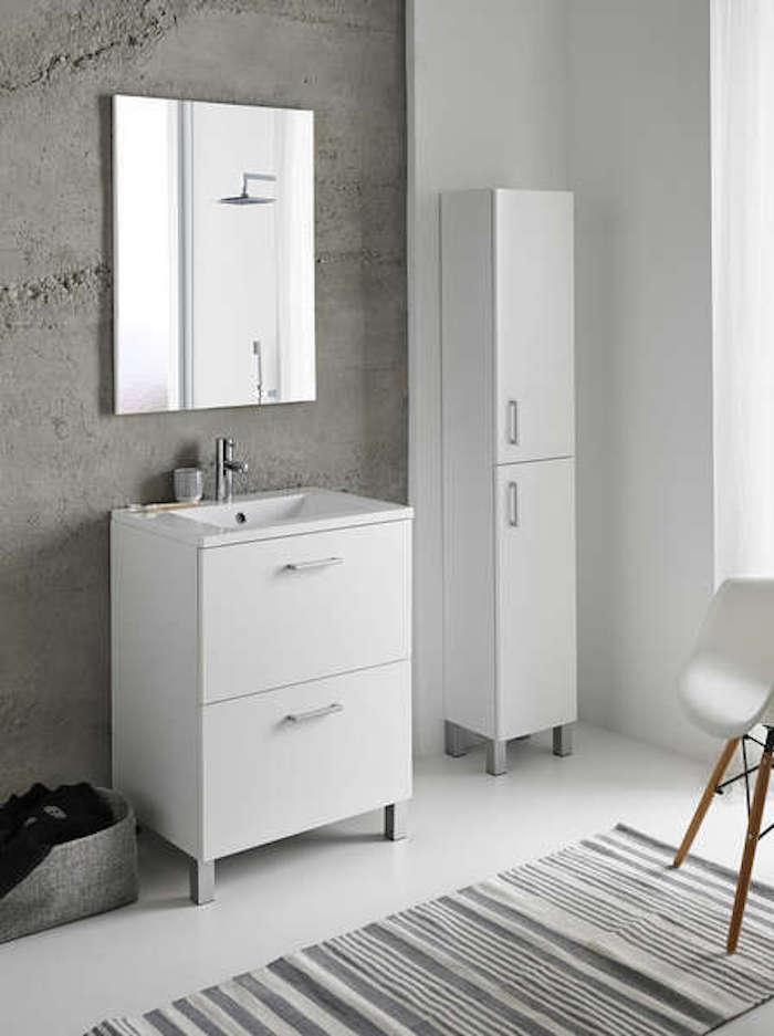 meuble-salle-de-bain-conforama-etagere-blanc-laque-ensemble-toilette-lavabo