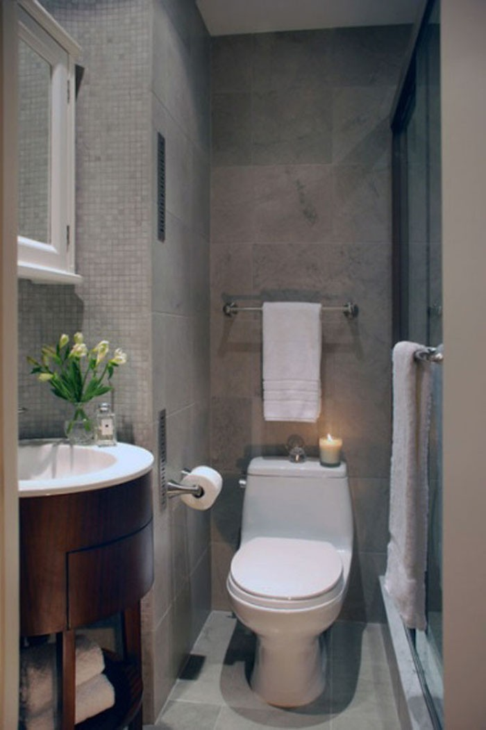micro modèle comment amenager une salle de bain 3m2