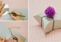 Comment faire une boîte en papier – 66 idées DIY trop sympas